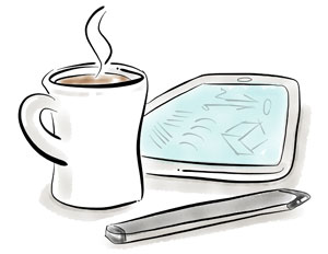 stickppl-coffee-ipad
